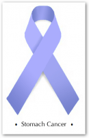 gastric cancer ribbon color nhbpm post 3 stomach cancer awareness month running for more e1533121207709 - آگاهی از سرطان معده
