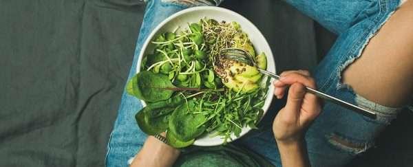 healthy eating 1024 - تغییراتی ساده در تغذیه که در عرض یک هفته حالتان را بهبود میدهد