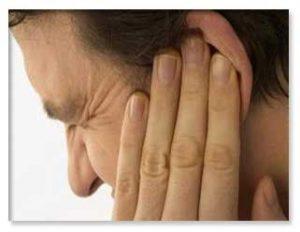 گوش 300x232 - صداهای ازاردهنده در بدن از چه مشکلاتی حکایت دارند؟