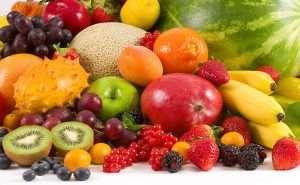 Fruit Pile 300x185 - درمان بیماری های مغز توسط خوردن غذاهای سالم