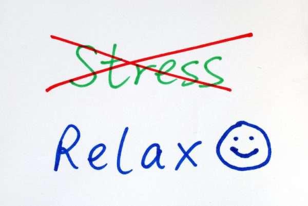 تصویر در استرس را چگونه کنترل کنیم؟