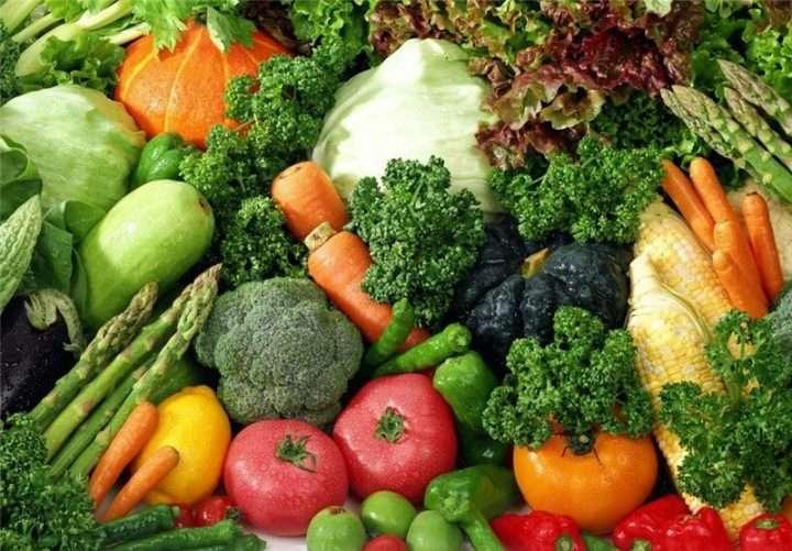 پاکسازی بدن به کمک این 12 ماده غذایی