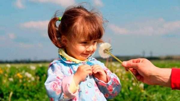 تصویر در شایع ترین بیماری در بین کودکان