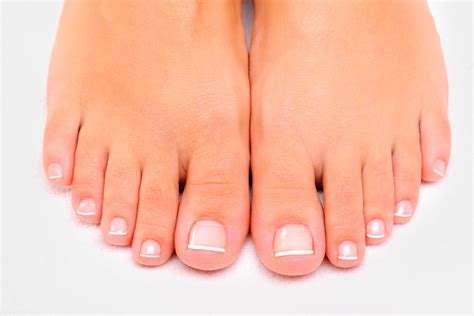 تصویر در چیزهایی که تغییرات پاهایتان به شما می گویند