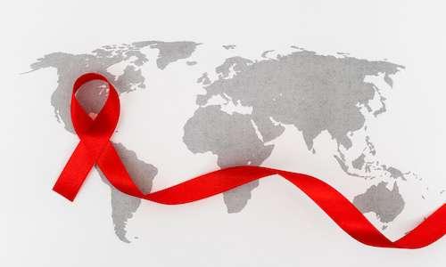 """ویروس """" اچ ای وی """" (HIV)"""