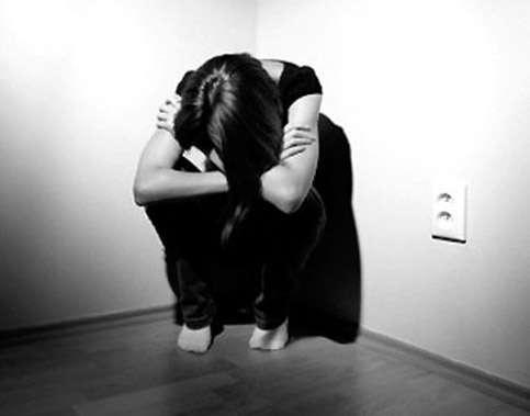 تصویر در افسردگی می تواند به استخوان آسیب برساند.
