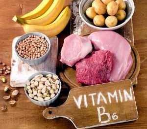 ویتامین B6
