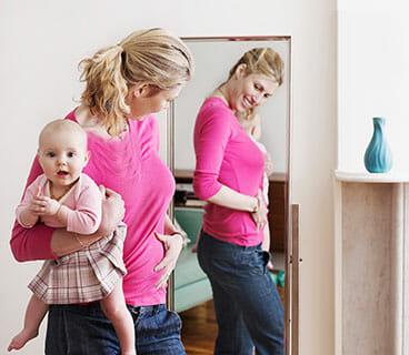 شاخص شیردهی - رژیم لاغری در دوران شیردهی و نکاتی که باید بدانید!