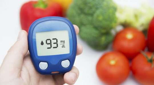 تصویر در گیاهان کاهش دهنده قند خون را بشناسیم.