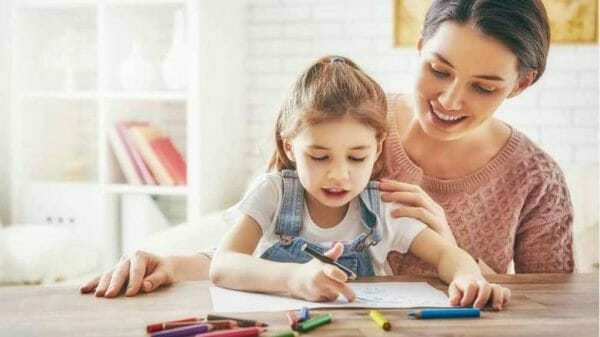 نکات تربیت فرزند - کودکان چه می آموزند؟