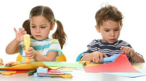 3606 770 - کودکان چه می آموزند؟