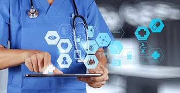 تکنولوژی و سلامت