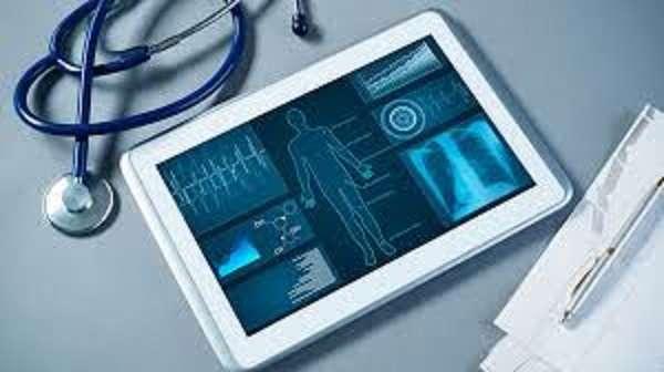 سلامت الکترونیک (E-Health)