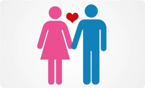 sex ed symbols - هرپس تناسلی، یکی از شایع ترین بیماری های جنسی