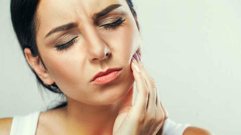 دندان درد و درمان های خانگی و دارویی