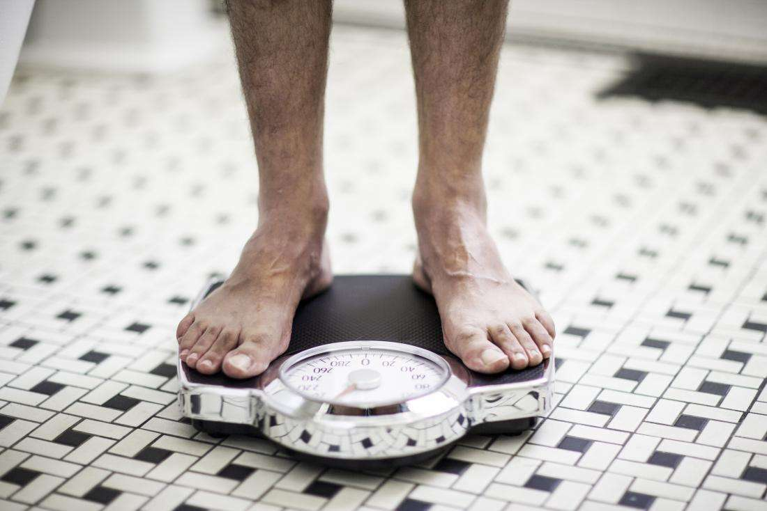 خون ادرار و کاهش وزن میتواند نشانه سرطان مثانه باشد.