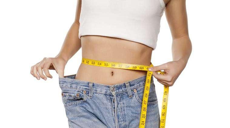 تناسب اندام و کاهش وزن