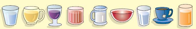 غذاها و نوشیدنیها بیماران سرطانی