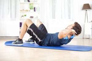10 excercise to do at home during covid-19 breakout
