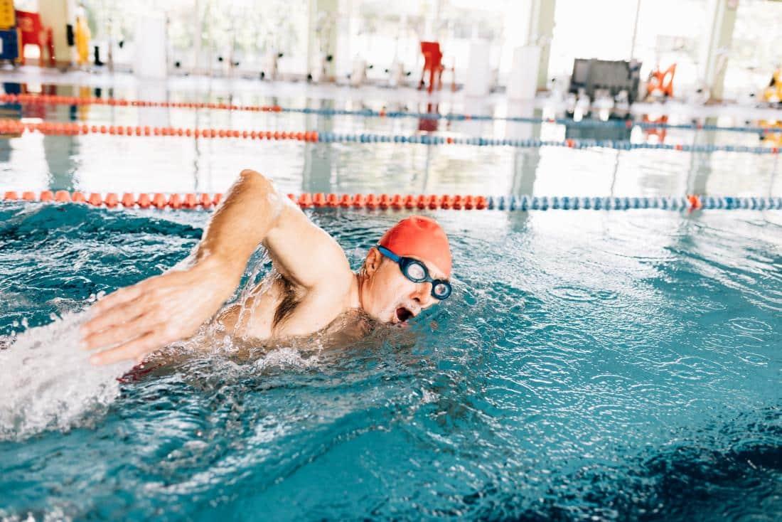 ورزش های آبی در بهبود کیفیت زندگی بیماران مبتلا به ام.اس