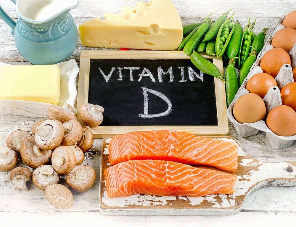 ویتامین D در مقابله با ویروس کرونا