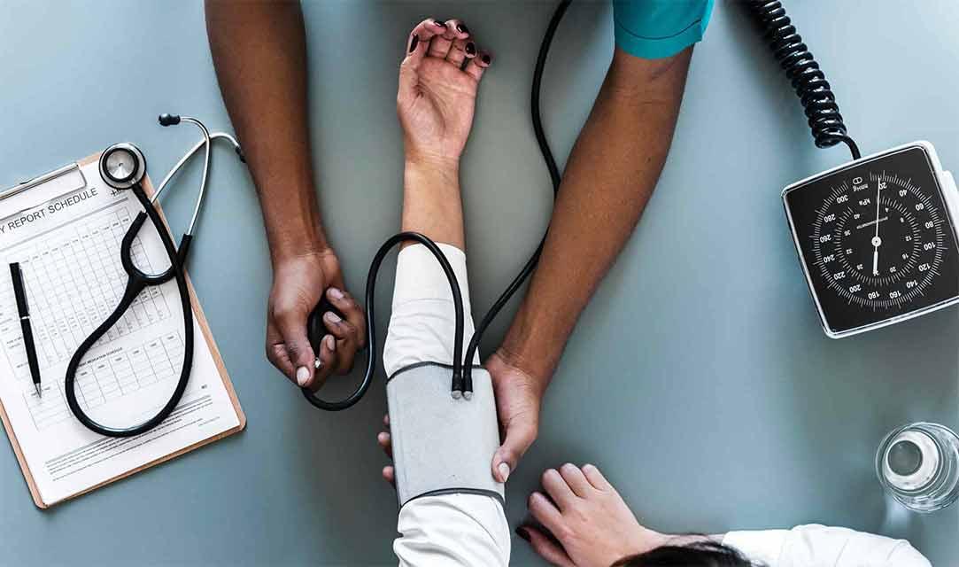 تصویر در فشار خون صبحگاهی : از علائم، پیشگیری و درمان