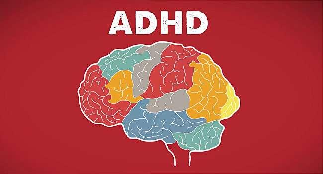 تصویر در بیش فعالی یا ADHD  چیست؟