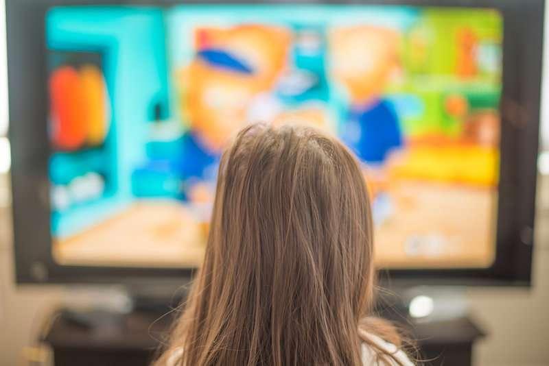 تصویر در کرونا و اثرات منفی برای کودکان چاق