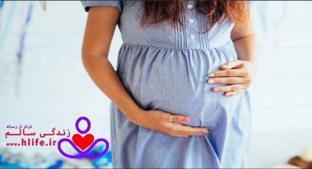تصویر در مواردی که باید در دوران بارداری از آنها اجتناب کرد