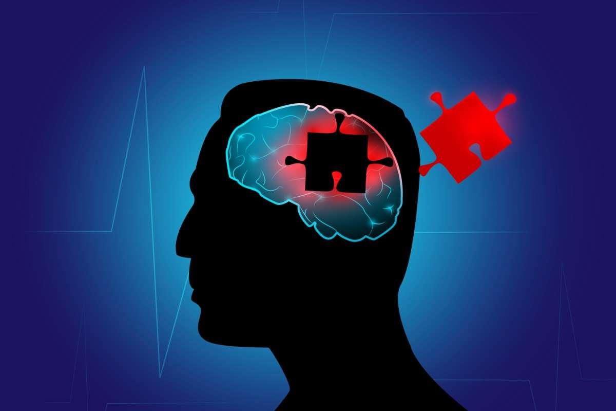 تصویر در اسکیزوفرنی : علائم ، تشخیص و درمان آن