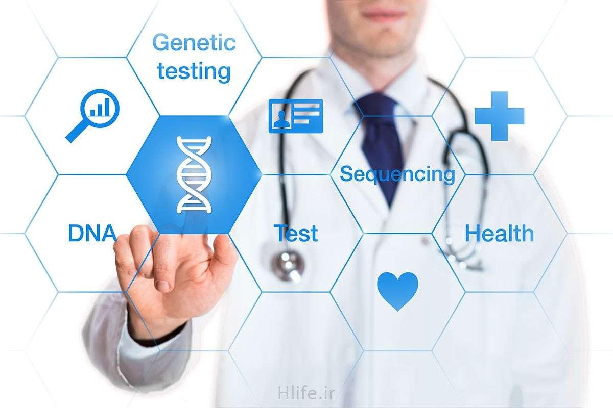 تصویر در آزمایش ژنتیک و نکات ضروری آن