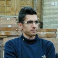 محمدرضا شیرازی